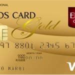 年会費が永年無料に!?マルイでも他のお店でもとにかくお得なエポスゴールドカードのすべて