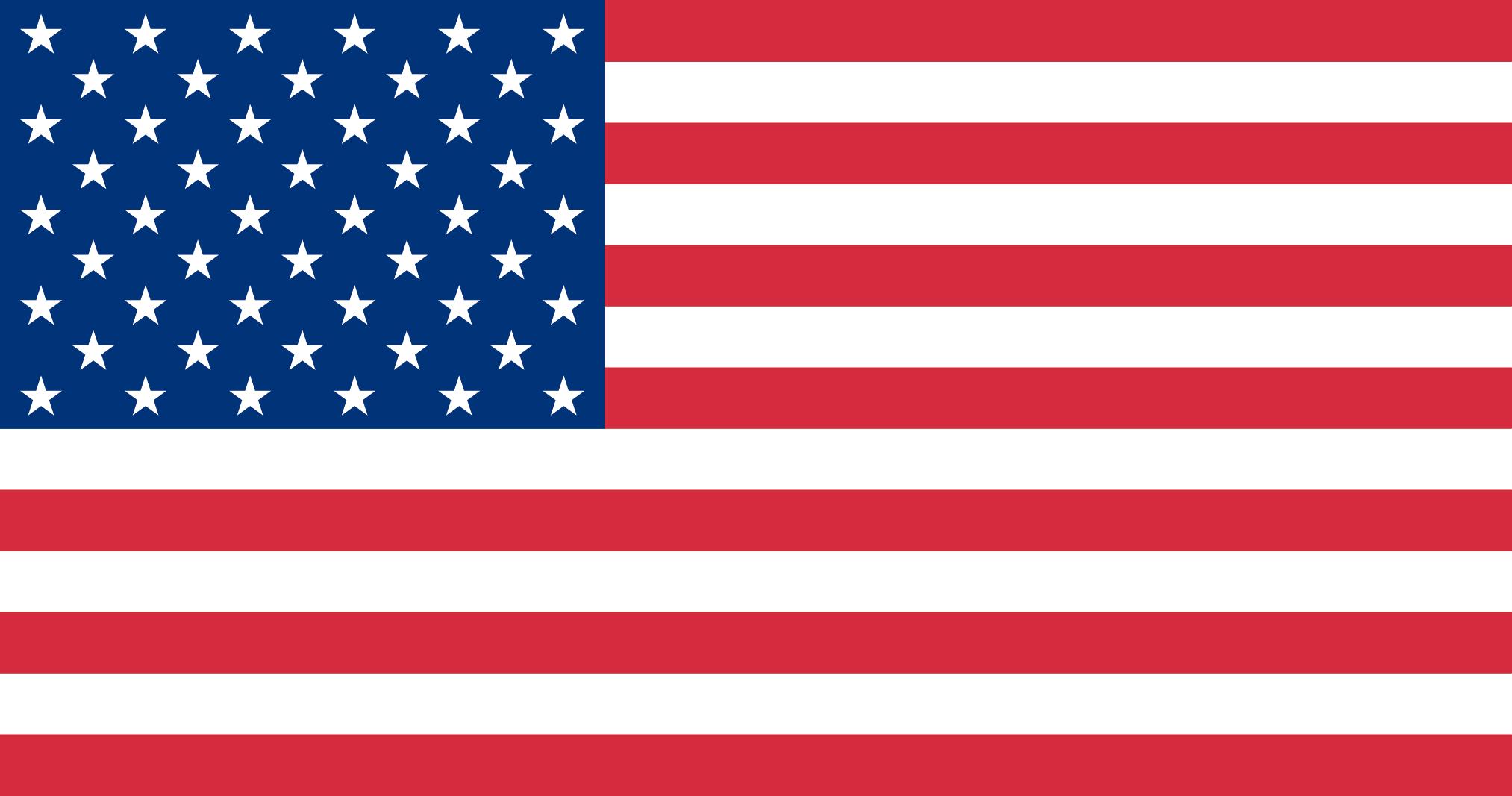 アメックスが使える国、アメリカ