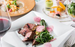アメックスのゴールドランク以上の会員限定サービス「招待日和」!利用すると豪華な料理がお得に楽しめる!