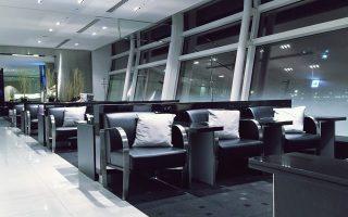 空港ラウンジと言えばアメックス!?優れたアメックスの空港ラウンジサービスを紹介