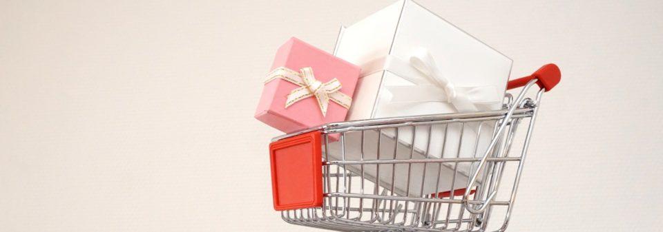 ショッピングに関する保険