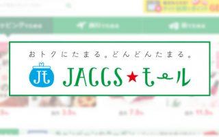 JACCSモールは使い方カンタン!楽天やAmazonでポイントがもっとたまる!!