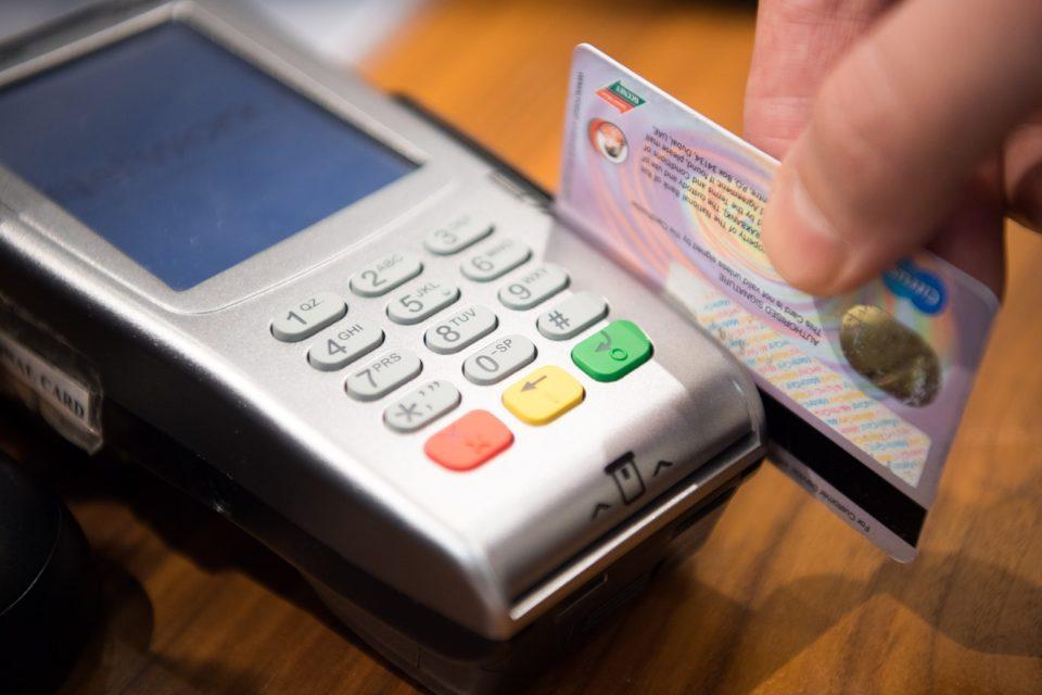 海外でクレジットカード支払いをした場合の手数料やレート