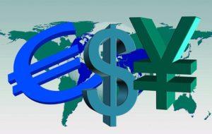 日本円と現地通貨