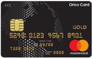Orico Card THE WORLD画像