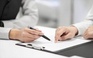 SMBCモビットの必要書類って?審査を円滑に進める必要書類の提出方法