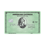 アメックスビジネスグリーンカード