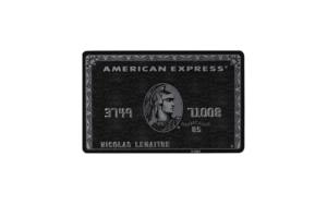 アメックスブラックカードで究極のサービス・特典を受けれる!年会費以上の価値はある?