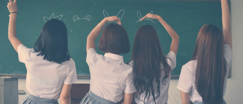 銀座カラーは高校生でも脱毛できる?学生がお得に脱毛を始める方法!